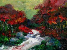 Miyajima Aki by StevenChong-no-GMF