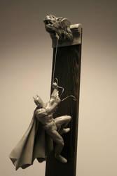 Batman 2 by EdgePang