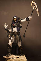 Skeletor-3 by EdgePang