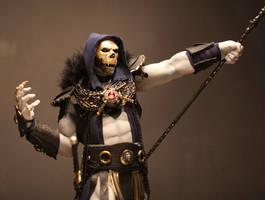 Skeletor-5 by EdgePang