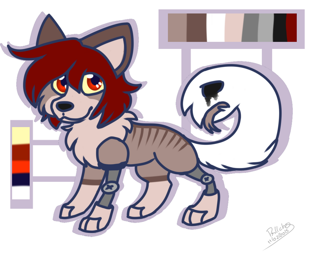 Free random dog Adoptable -closed- by xShiuu