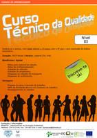 Flyer Tecnico de Qualidade by TheDpStudio