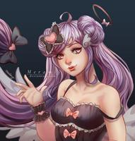 C: Karina by Meramii