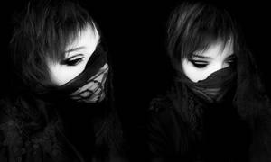 Deep black by oGuren
