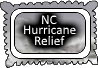North Carolina Hurricane Relief by LadySesshy