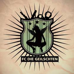 FC DIE GEILSCHTEN by saftsaak