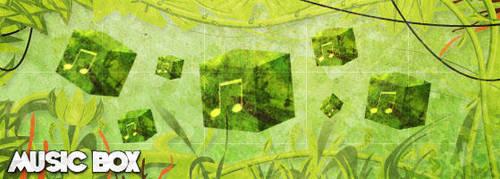 music box header by saftsaak