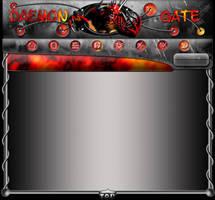 Daemon-Gate by saftsaak