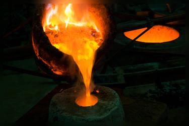 Liquid Fire by saftsaak