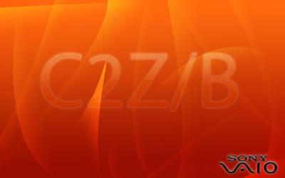 C2Z-B on Fire by saftsaak