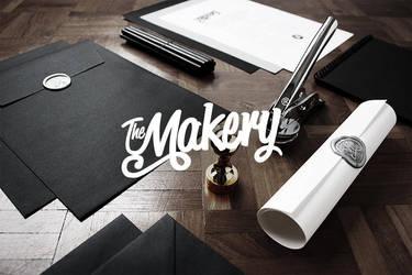 The Makery by hyperlixir