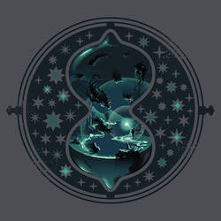 Time Turner by hyperlixir