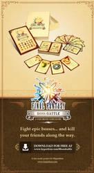 Final Fantasy: Boss Battle by hyperlixir