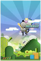 Marioland by hyperlixir