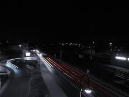 Traffic by ThePraiodanish