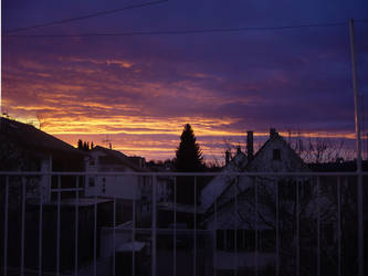 Morning Has Broken ... by ThePraiodanish