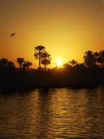 Egyptian Nights by ThePraiodanish