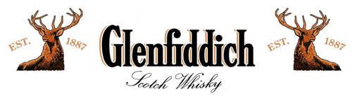 Glenfiddich Logo by ThePraiodanish