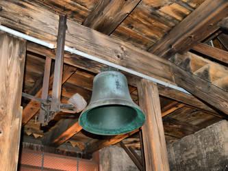 The Bell by ThePraiodanish