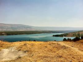 Perucko Jezero by ThePraiodanish