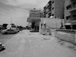 Kuwait 3 by ThePraiodanish