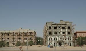 Construction Site by ThePraiodanish