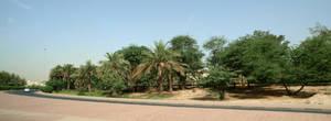 Kuwait 7 by ThePraiodanish