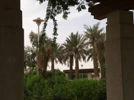 Kuwait 9 by ThePraiodanish