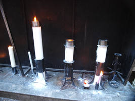 Candles by ThePraiodanish
