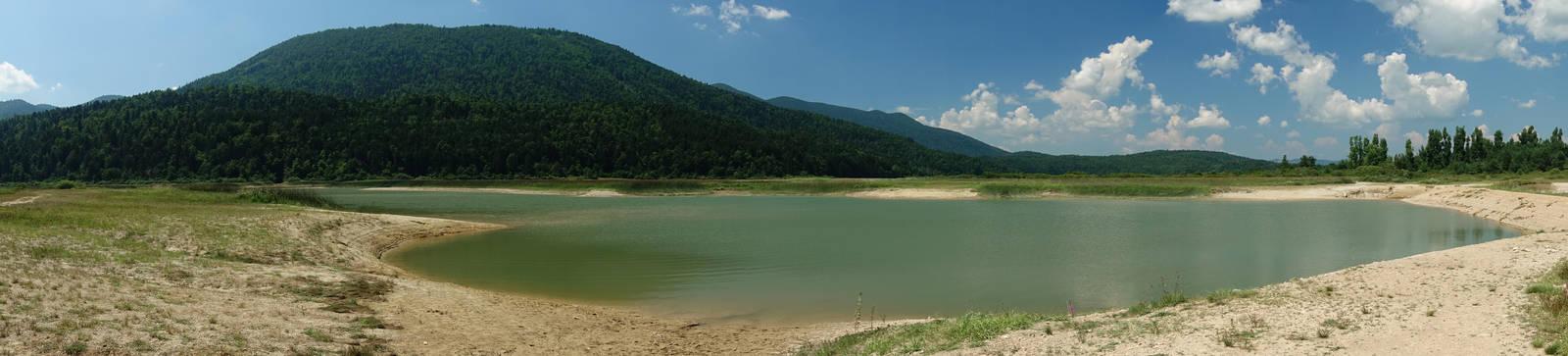 Cerknisko Jezero by ThePraiodanish