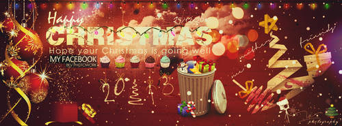 Happy Holiday 2012 by khanhvu9000