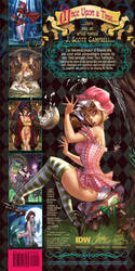 JSCs FairyTale Fantasies BC by J-Scott-Campbell