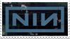 NIN Stamp by Keeji-d