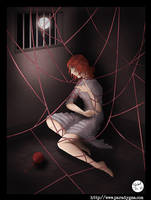 Cat's Cradle by Yzabel