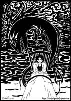 Insomnia Beast by Yzabel