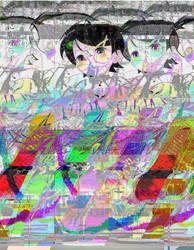 Kafuka's Pantsu 3 by Himeko-Katagiri