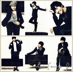 Lee Seung Gi by YouRoxasMySoxas
