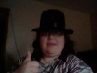 I haz a hat #1 by RubyMewtwo
