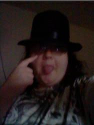 I haz a hat #2 by RubyMewtwo