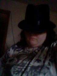 I haz a hat #3 by RubyMewtwo