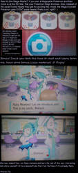 OR/AS Mega Evolved Hearts and Bonus by RubyMewtwo