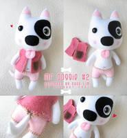 Mr Doggie by vonvonz