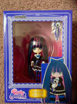 Mini Dal doll for sale by LiveWireGoth