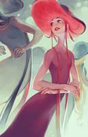 Las Fungis by Alderion-Al