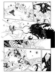 MOTH - The making of - INK 2 by DrManhattan-VA