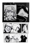 Metal Made Flesh: Vengeance - Page 3  - Ink by DrManhattan-VA