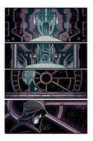 Star Wars: Infiltrator by DrManhattan-VA