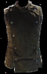 Stempunk waistcoat by Numisi