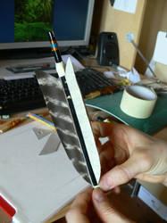 Making Ya by Bear-Crafter