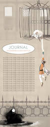 ICO Journal Theme by Lubrian